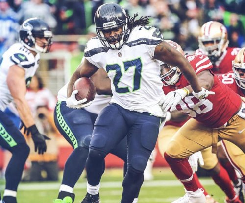 Eddie Lacy: Seattle Seahawks coaches impressed with performance