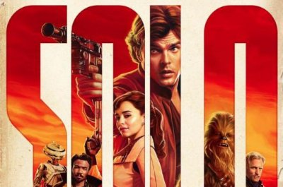 'Solo: A Star Wars Story' new poster features ensemble cast