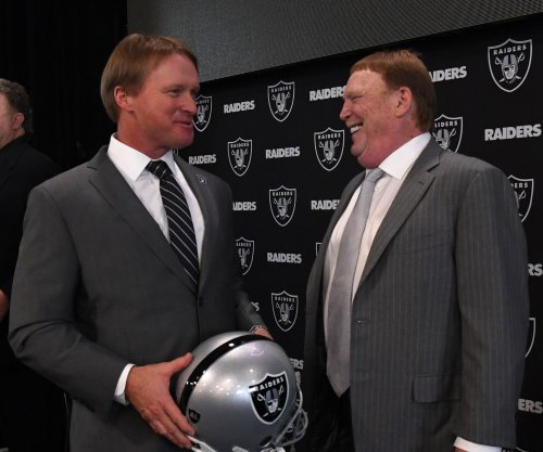 Gruden: Lack of coaching continuity has hurt Raiders