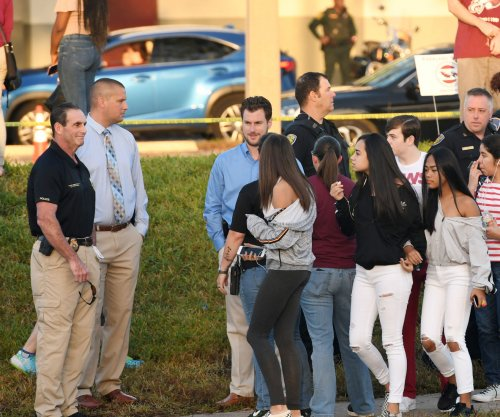 Broward County, Fla., votes to put armed guards in every school
