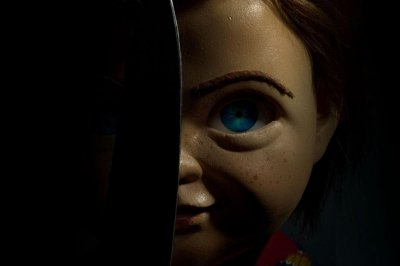 First photo of demon doll from 'Child's Play' reboot is released