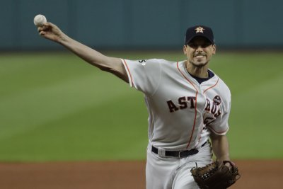 Morton hopes to pitch Astros to sweep of Angels