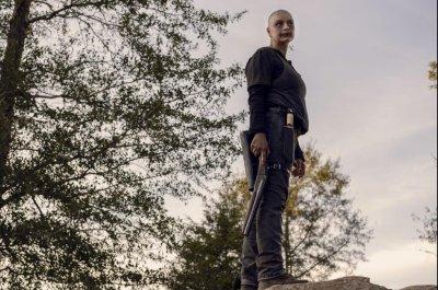 Key characters killed as 'Walking Dead' Season 9 winds down
