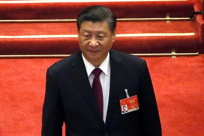 Xi Jinping calls for image of China that is 'loved, respected'