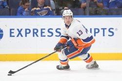 Islanders' Mathew Barzal avoids suspension for hit on Lightning's Jan Rutta