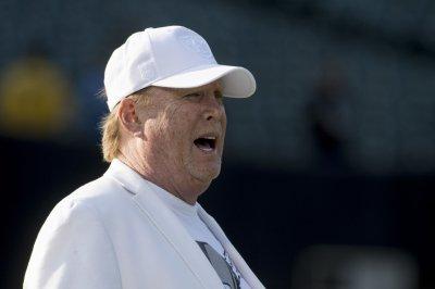 Las Vegas Raiders President Marc Badain resigns