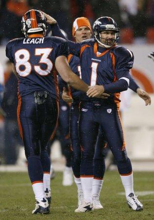 NFL: Denver 22, Minnesota 19 (OT)