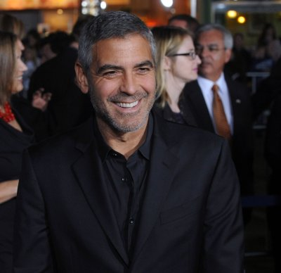 Clooney heading to Guys Choice Awards