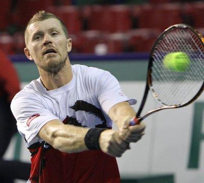 Bogomolov advances with win in Zagreb