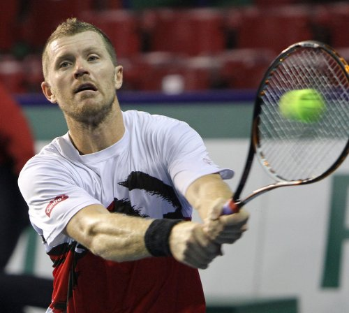 Bogomolov advances with win in Zagreb
