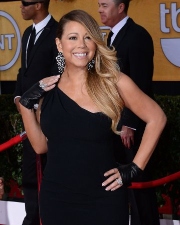 Mariah Carey unveils new album: 'Me. I Am Mariah ... The Elusive Chanteuse'