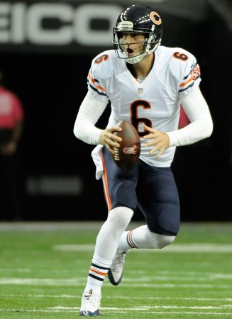Cutler and Bears take down Vikings