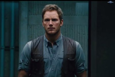 'Jurassic World' teaser hits the web