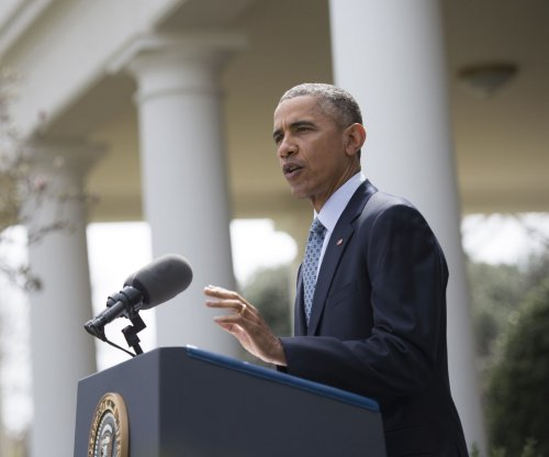Obama: Gov. Walker 'foolish' to repeal Iran deal, 'bone up' on foreign policy