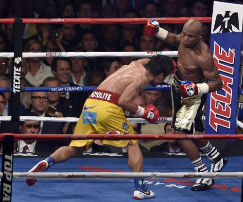 Cambodian prime minister refuses to pay $5,000 bet on Pacquiao