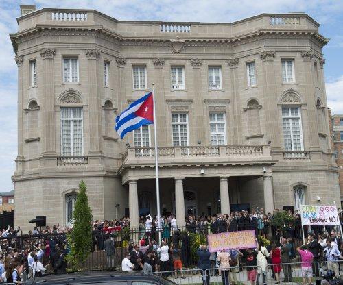Cuba, U.S. restore diplomatic relations