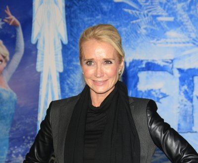 Kim Richards released on bail after shoplifting arrest