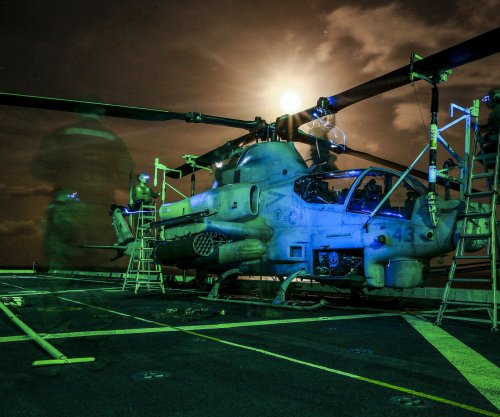 Bell Textron to supply attack helicopters to Pakistan