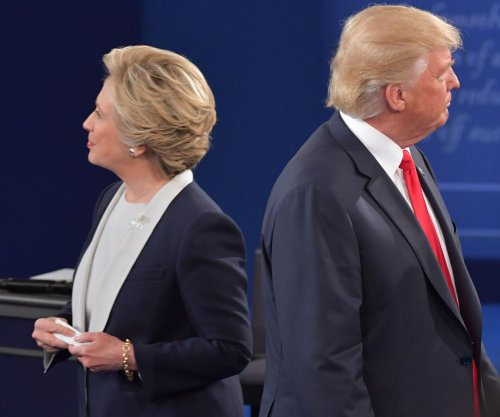 Full debate replay: Donald Trump threatens to throw Hillary Clinton 'in jail'
