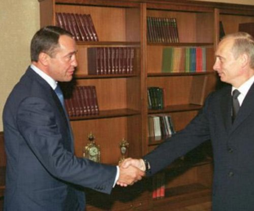 Mysterious death of former Putin aide in Washington hotel ruled accidental