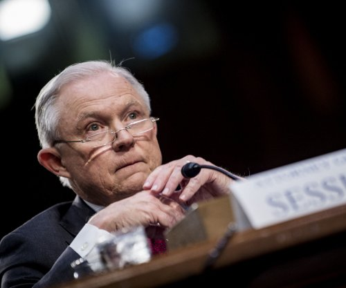 AG Sessions: 'Evil' Charlottesville attack was domestic terrorism
