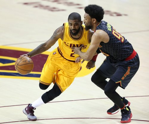 Cleveland Cavaliers trade G Kyrie Irving to Boston Celtics for G Isaiah Thomas, other assets