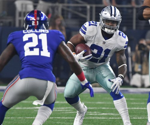 Dallas Cowboys: Ezekiel Elliott receives criticism, accepts