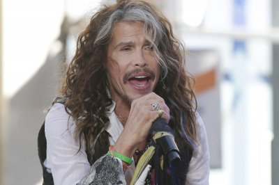 Steven Tyler cancels Aerosmith's last South American shows on doctor's orders