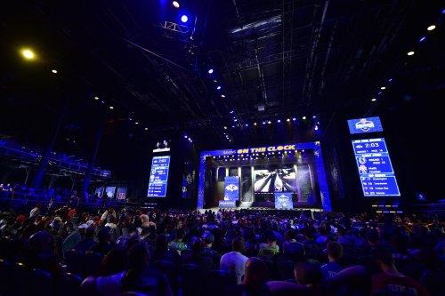 Dallas Cowboys to host 2018 NFL draft at AT&T Stadium