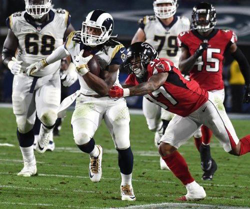 Jaguars' Campbell, Rams' Gurley win PFWA Player of the Year awards