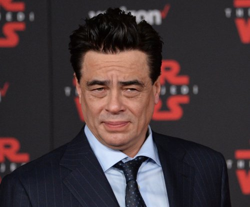 Famous birthdays for Feb. 19: Benicio Del Toro, Millie Bobby Brown