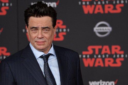 Famous birthdays for Feb. 19: Benicio Del Toro, Millie Bobby Brown