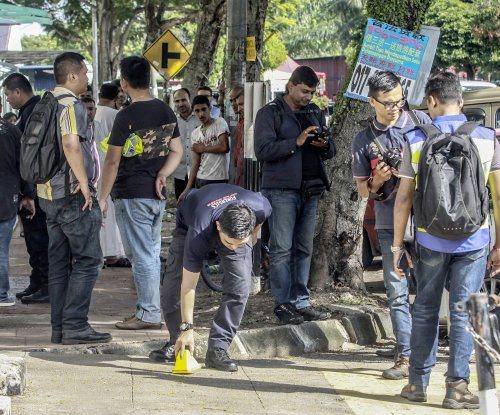 Hamas engineer assassinated in Malaysia