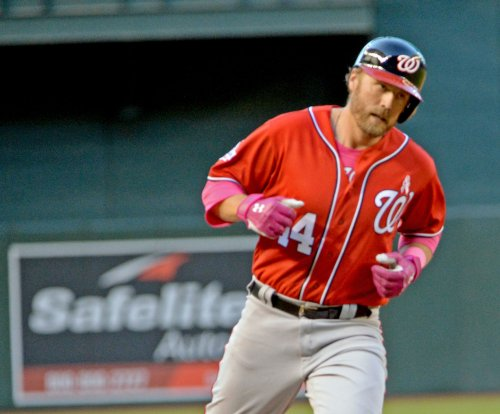Reynolds, Nationals aim to power way past Marlins