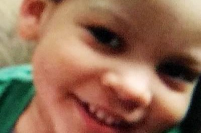 Authorities ID remains of missing Georgia boy at N.M. compound