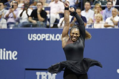 U.S. Open 2018: Serena soars into semifinals, Rafa outlasts Thiem