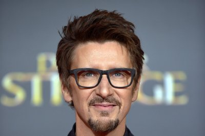 Director Scott Derrickson, Marvel Studios part ways on 'Doctor Strange' sequel
