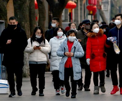 Reports: U.S. orders diplomats to leave Wuhan amid coronavirus outbreak