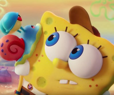 'SpongeBob Movie' introduces Snoop Dogg in Super Bowl LIV teaser