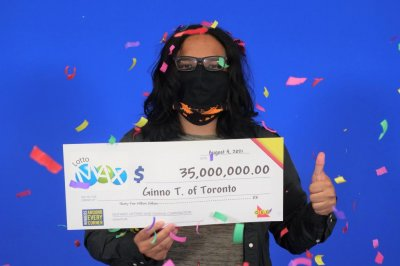 , $27.9M lottery winner kept his luck secret for more than a month, Forex-News, Forex-News