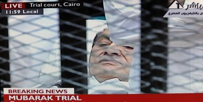 Lawyer: Mubarak still president