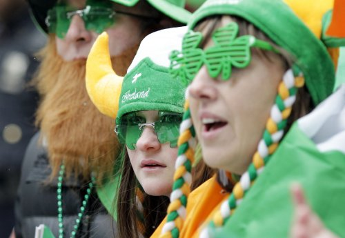 Sam Adams pulls sponsorship from Boston St. Paddy's parade