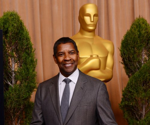 Poll: Denzel Washington is America's favorite movie star