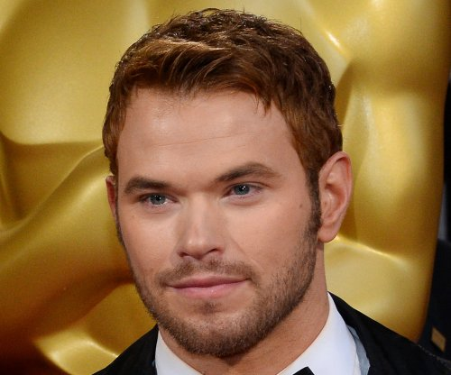 Kellan Lutz to host new reality competition 'Bullseye'