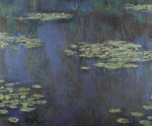 Six Monet paintings heading to auction worth up to $110M