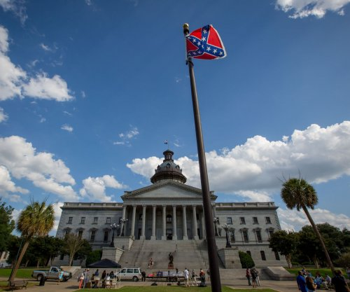 S.C. Gov. Nikki Haley: Remove Confederate flag from state Capitol grounds