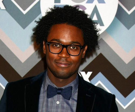 Echo Kellum to play Mr. Terrific on 'Arrow'