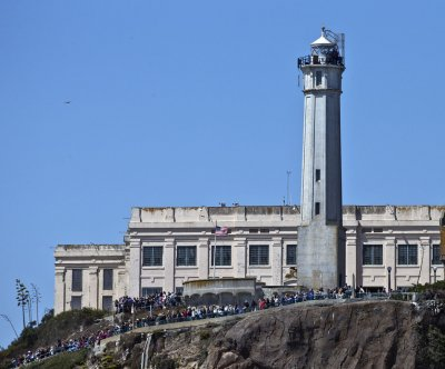History Channel special reveals Alcatraz escapees may have survived