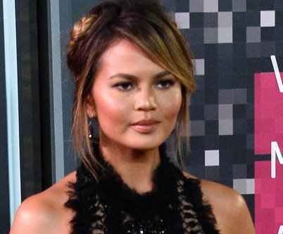 Chrissy Teigen denies 'FABLife' feud with Tyra Banks
