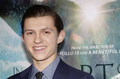 Tom Holland talks about his role as the new, younger Spider-Man